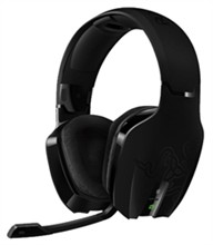 Audio razer chimaera